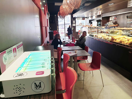 maitre daniel boulangerie snacking recharge telephone offerte à marseille prado castellane