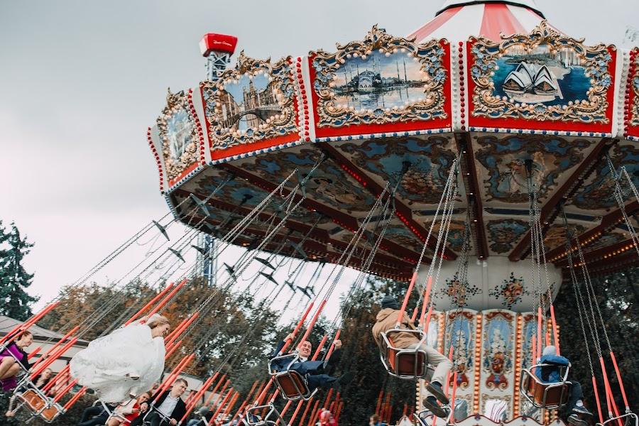 Свадебный фотограф Андрей Мозаика (mozaika). Фотография от 17.11.2016