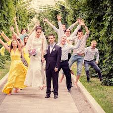 Wedding photographer Sergey Azarov (SergeyAzarov). Photo of 14.08.2014
