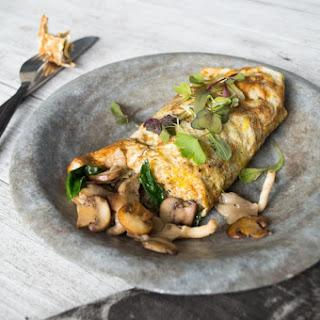 Garlic Wrap Recipes