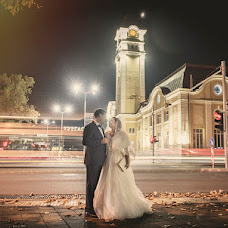 Wedding photographer Elin Boshurov (elbo). Photo of 25.11.2016