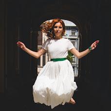 Wedding photographer Sergey Gaydaenko (Eight). Photo of 15.08.2015