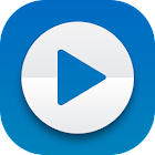 Video player by Music and video icon