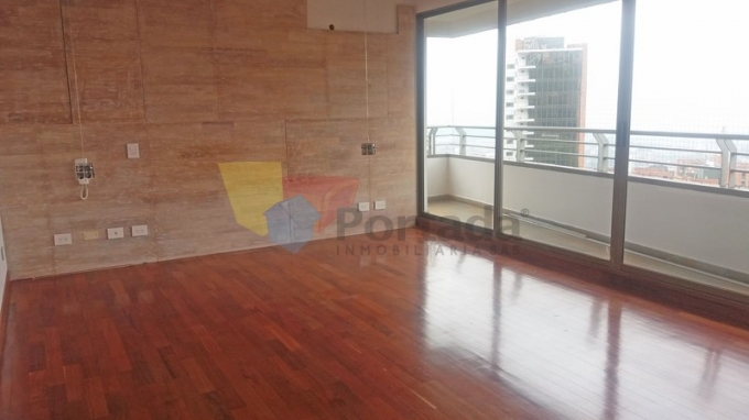 apartamento en venta poblado altos delpoblado 679-13485