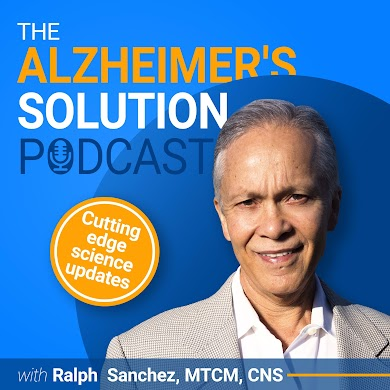 The Alzheimer's Solution Podcast