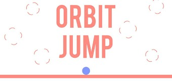 Orbit Jump - Switch up Circle