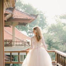 Wedding photographer Nataliya Malova (nmalova). Photo of 12.04.2017