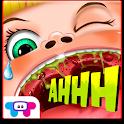 ¡Di Aaaah! – Doctor Garganta X icon