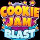 Cookie Crush Match - Cookei Jam Blast for PC-Windows 7,8,10 and Mac