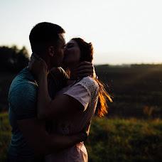Wedding photographer Alena Zhuravleva (zhuravleva). Photo of 13.02.2018