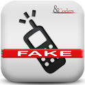 Fake the Call Lite icon
