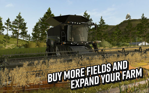 Farming Simulator 20 screenshot 9