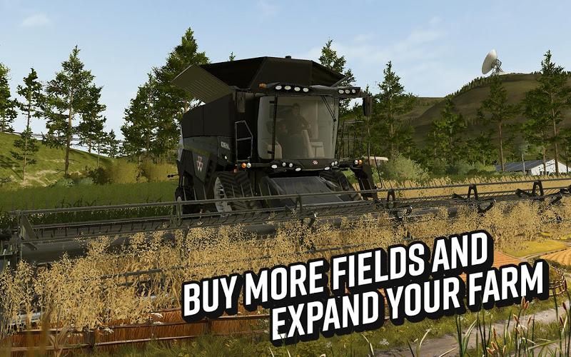 Farming Simulator 20 Screenshot 8