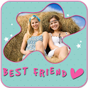 Friendship Day Pip Frames icon