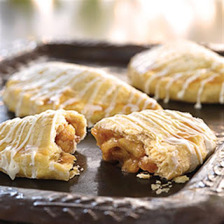 Apple Turnover Icing Recipes
