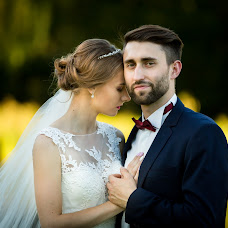 Wedding photographer Adam Wilhelm (wilhelm). Photo of 29.09.2017