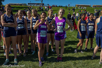 Photo: JV Girls 44th Annual Richland Cross Country Invitational  Buy Photo: http://photos.garypaulson.net/p110807297/e46cf230e