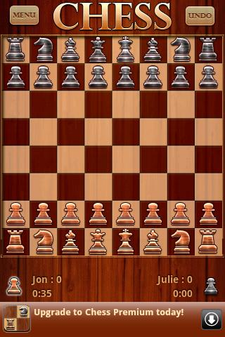 Chess Free 1.41 screenshots 2