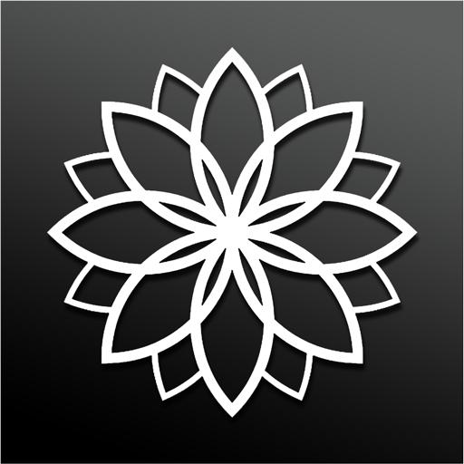 Mirror Mandala Maker Pro For Mandala Drawing Google Play De