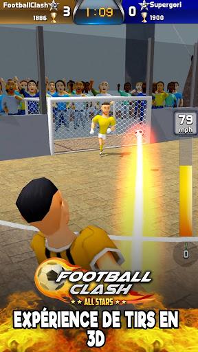 cofe tricheFootball Clash: All Stars  1