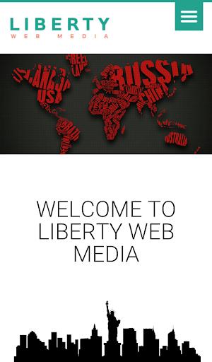 Liberty Web Media