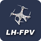 LH-FPV Android APK Download Free By FYD Technology Co., Ltd