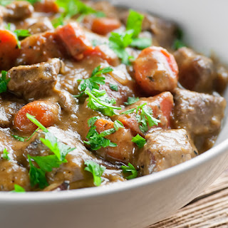 Beef Pork Stew Recipes