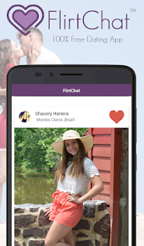 Free dating & flirting app