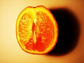 Photo: Orange
