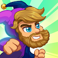 PewDiePie's Pixelings - Idle RPG Collection Game icon