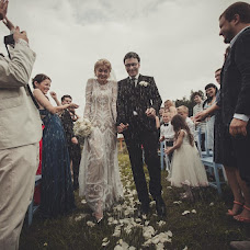 Wedding photographer Katya Demidova (D-Kat). Photo of 10.12.2015