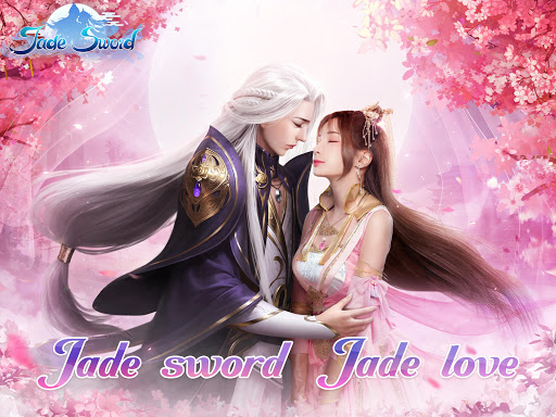 Jade Sword screenshot 13