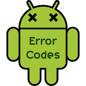 Error Codes & Fixes