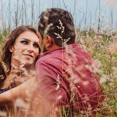 Wedding photographer Triana Mendoza (trianamendoza). Photo of 28.08.2015