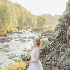 Wedding photographer Mariya Ponomareva (mariapon). Photo of 26.08.2016