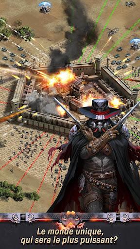 Télécharger Last Empire – War Z: Strategie apk mod screenshots 4