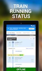 My Train: Live Status, IRCTC PNR Status & enquiry