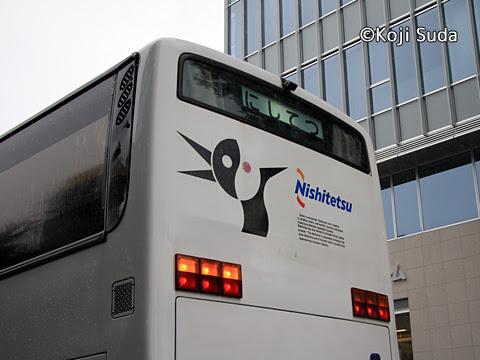 西鉄 4012 櫛田神社付近走行中_03