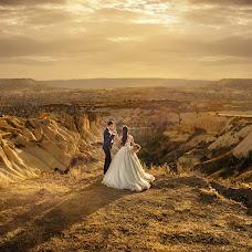 Wedding photographer Özer Paylan (paylan). Photo of 30.12.2017