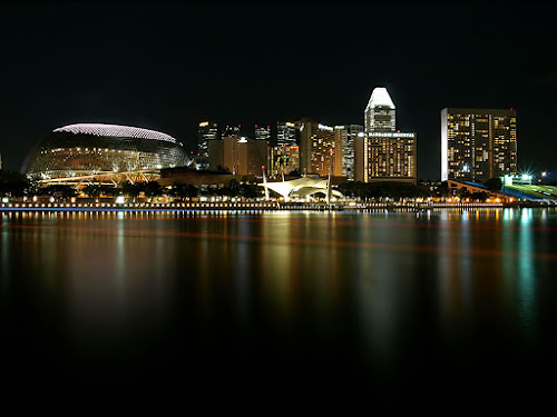 by Deddy Setiawan - Buildings & Architecture Office Buildings & Hotels