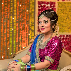 Wedding photographer Shams Xaman (xaman). Photo of 19.09.2018
