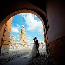 Wedding photographer Alina Garazhenko (link). Photo of 19.11.2015