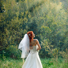 Wedding photographer Valeriy Vorobev (Vell). Photo of 15.10.2016