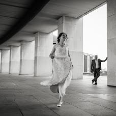 Wedding photographer Yuliya Mi (Miki). Photo of 19.06.2017