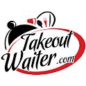 Takeout Waiter icon