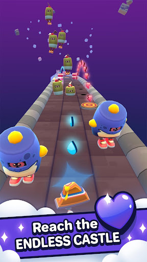 Danger Rainbow screenshot 5