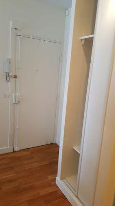 Location appartement meublé 2 pièces 41,27 m2