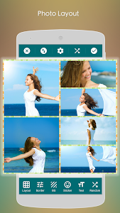 Photo Layout screenshot 17