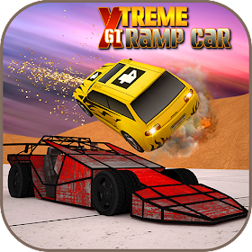 GT Ramp Car Xtreme Meadness