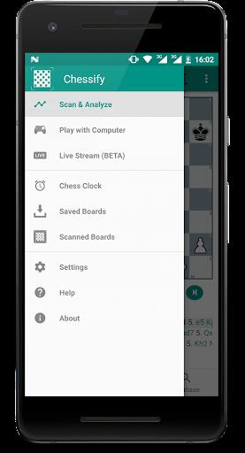 Chessify - Scan, Analyze, Play 2.97 screenshots 7